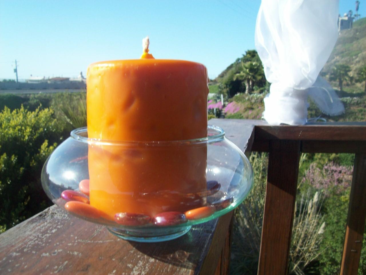 Boda la casa de la vela - La casa de las velas ...